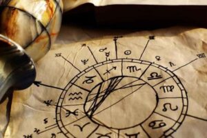 Differences in Eastern and Western Astrology