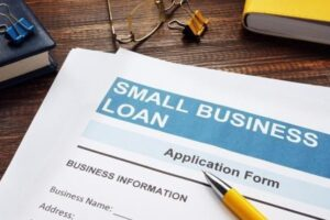Small Business Lending Schemes in India