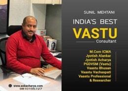 Vastu Consultants in Delhi