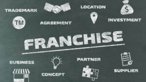 most profitable franchises in india