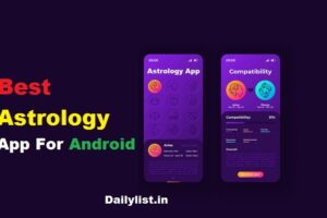 Best Astrology App for Android