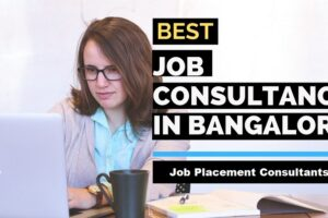 Job Placement Consultants In Bangalore