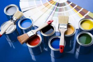 List of Painting Contractors in Hyderabad
