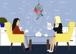 Best Online Astrology Consultation