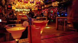 Imperfecto Ruin Pub - Delhi