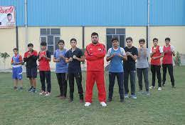 Manoj Kumar Boxing Academy