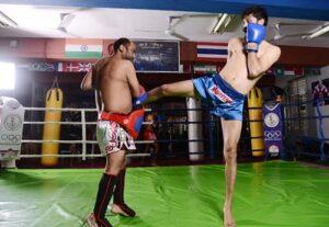 Muaythai Boxing Academy & Gym n CrossFit