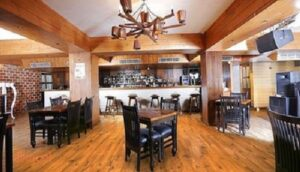 Summer House Cafe