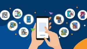 Mobile Apps that Provide Small Businesses